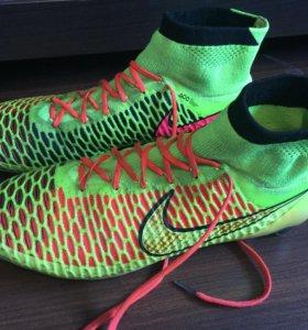 Бутсы Nike Magista