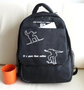 рюкзак для спорта