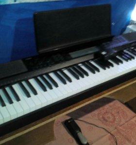Цифровое фортепиано CDP-200R