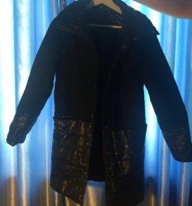весенне-осенняя куртка женская