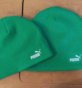 Двухсторонняя шапкаа