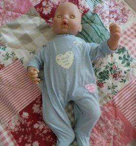 Куклы Baby Annabell и другие