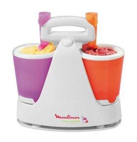 Мороженица Moulinex mini sorbet IG3001