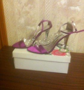 Туфли женские 36р новые