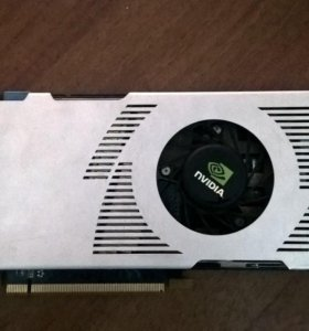 Nvidia GeForce 8800GT