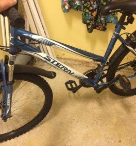 Продам велосипед stern lady