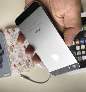 Айфон 5s сейчас