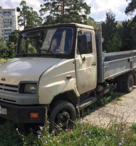 Автомобиль ЗИЛ 5301