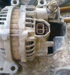 Двигатель мазда6 gg 2.0