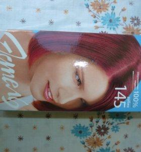 Краска Эстель Quality Color оттенок рубин №145