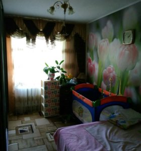 Квартира, 4 комнаты, 83.1 м²