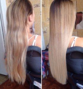 Гидропластика волос спб