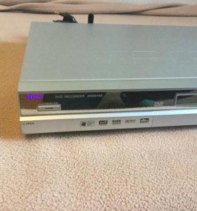 Пишущий DVD BBK DW 9916S