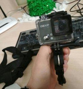 Dexp s-40