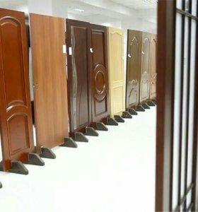 Двери Verda