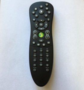 Пульт ДУ Microsoft MCE Remote Control + ИК-ресивер