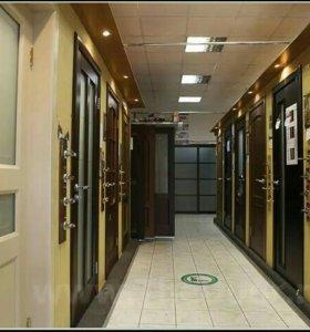 Уральские двери входные
