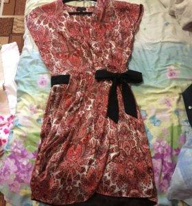 Платье новое MYSTIC