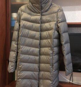 Пальто/Пуховик 42-44