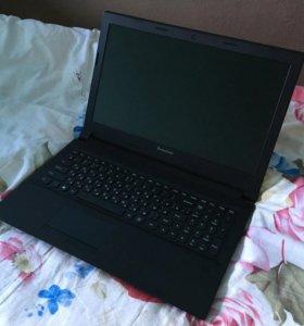 Ноутбук Lenovo B50-45 на A6-6310