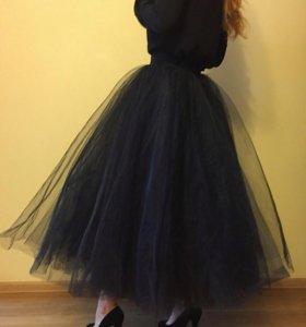 Пышная юбка CHARISMA.
