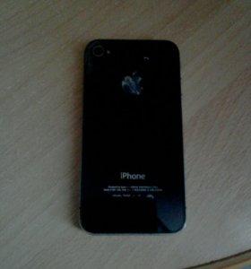 Айфон 4s памяти 8г состояниеотличное.