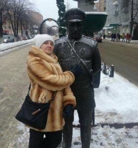 Няня для малыша.Москвичка