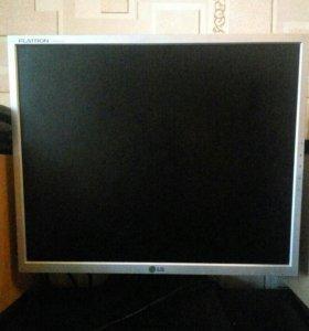 Монитор LG L1952HQ (19'' 1280х1024)