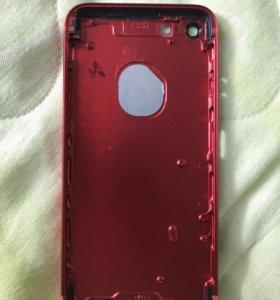 Корпус для iPhone 7 (red)