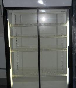 Холодильник, холодильный шкаф двухдверный