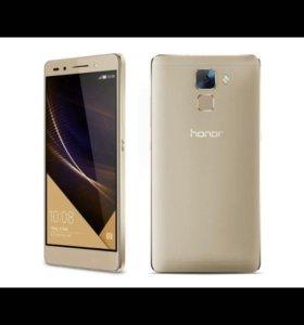 Смартфон Honor 7