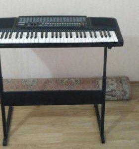Синтезатор Casio Tone Bank CT-636