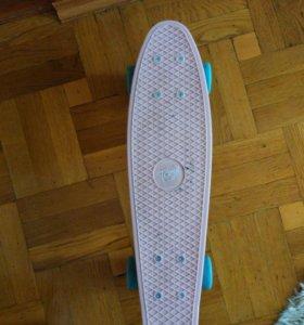 Скейтборд пенни