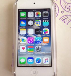 MP3-плеер iPod touch 64GB