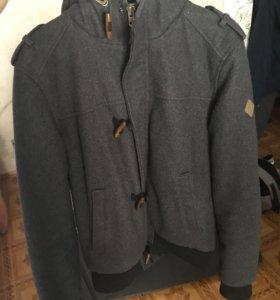 Куртка clockhouse осень-зима