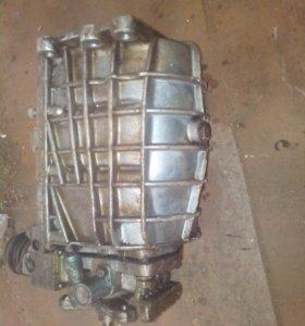 Коробка передач ОДА иж-2126