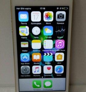 IPhone 5 s 64 gb