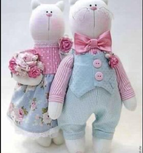 Покупаю куклы Тильда!