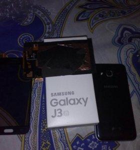 Samsung Galaxy J3\16