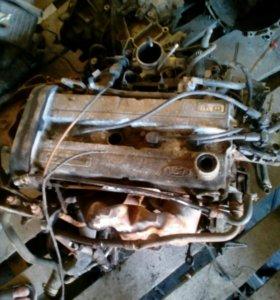 Ford, двигатель 1.8л, z-tec RKB 115 лс