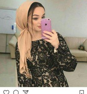 Пашмина/шарф