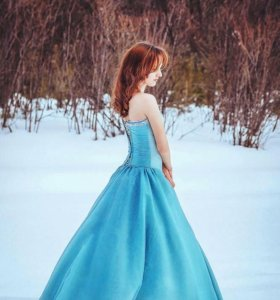 Продам платье для фотосессий
