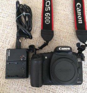 Фотоаппарат Canon EOS 20D