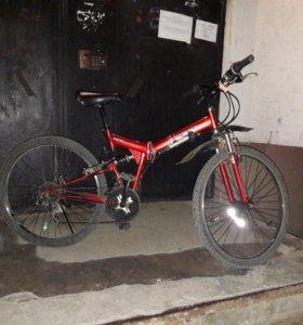 Горный велосипед (япония)