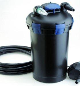 Фильтр для пруда с насосом Oase BioPress Set 10000