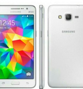 Samsung Glaaxy Grand Prime Duos