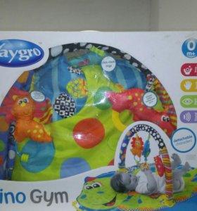Развивающий коврик Playgro Новый из магазина