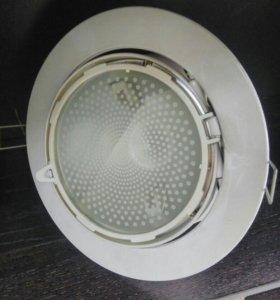 Светильники металлогалоген
