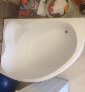 ванна Aquanet Mayorca 150x100 L