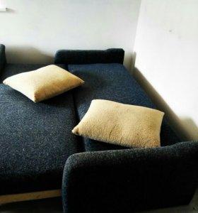 Диван с креслами(вместе)
